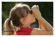 binoculars-birds-teaching-theme