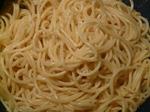 spaghetti spiders