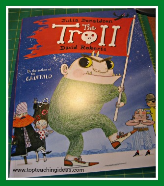 the-troll-booklist