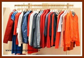 Clothes Theme