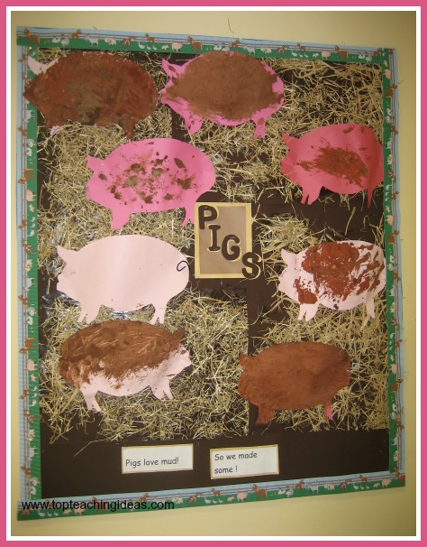 farm-theme-pigs