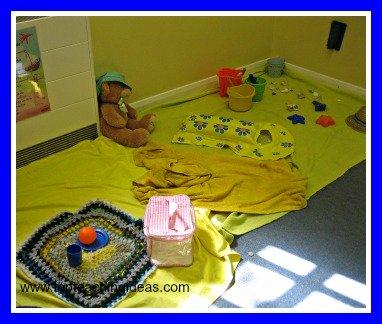 summer activities for kids beach