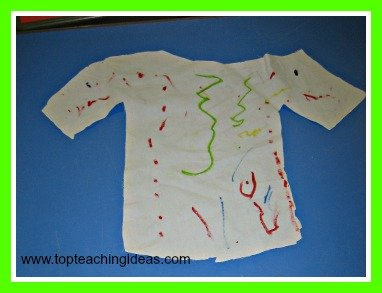 summer activities for kids t shirts
